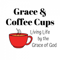 Grace & Coffee Cups